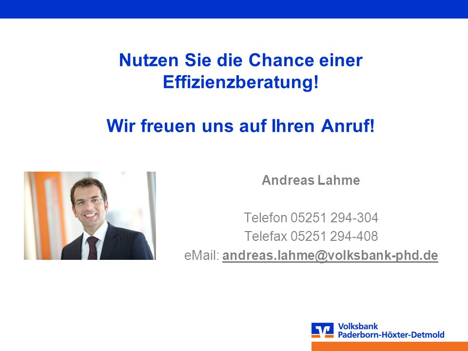 eMail: andreas.lahme@volksbank-phd.de