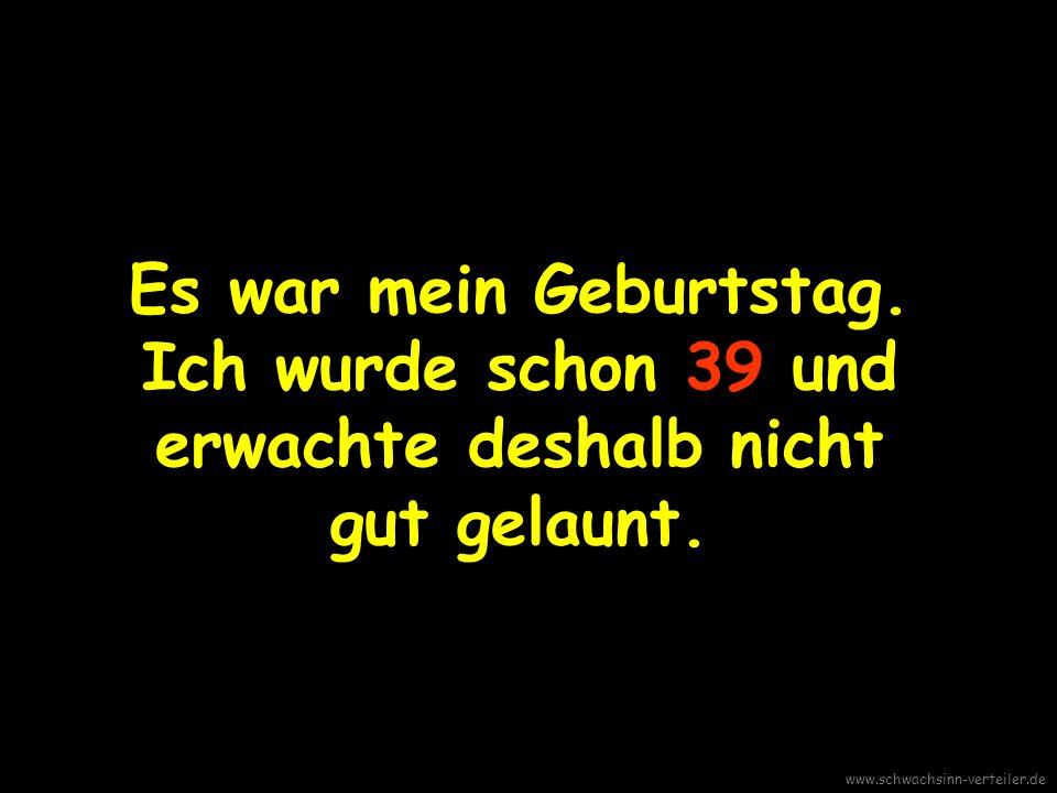 Druck Geschenk Urkunde Zum 39 Geburtstag Personliche