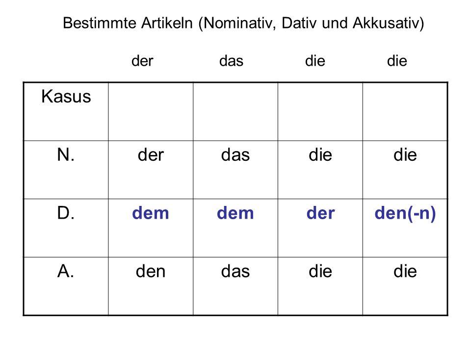 personalpronomen im nominativ und akkusativ ppt video