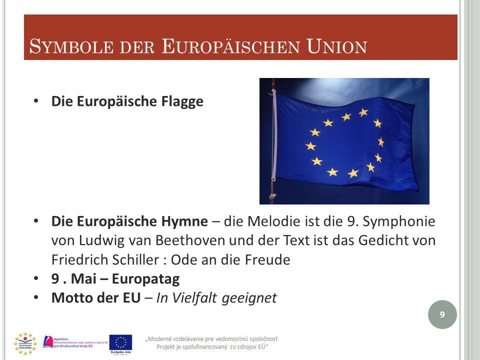 Európska únia Kód ITMS projektu: - ppt video online herunterladen