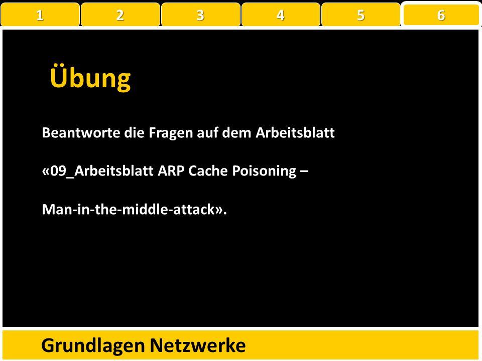 Grundlagen der Netzwerktechnik Sicherheitsaspekte im LAN - ppt ...