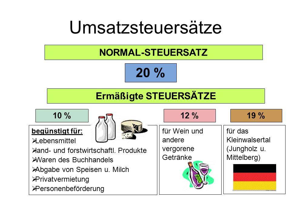 Umsatzsteuer. - ppt video online herunterladen