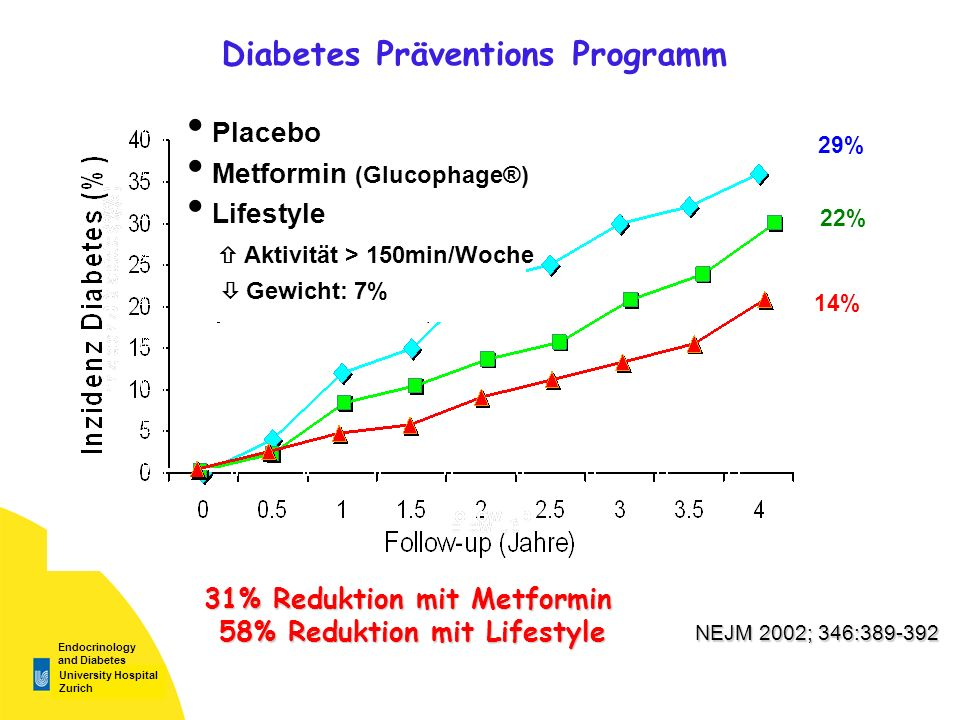 Diabetes Präventions Programm