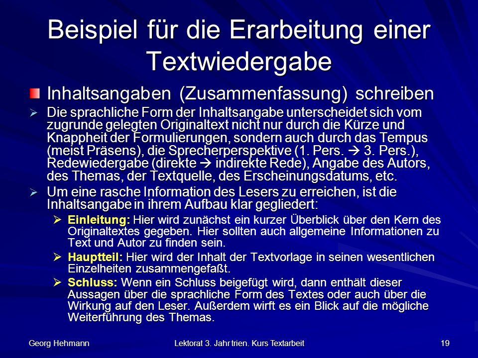 Textverstehen Und Reproduktion Ppt Video Online Herunterladen