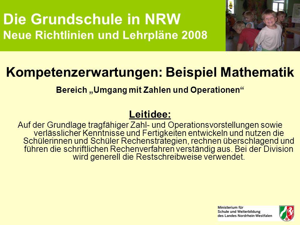 Die Grundschule In Nrw Neue Richtlinien Und Lehrpläne Ppt Herunterladen