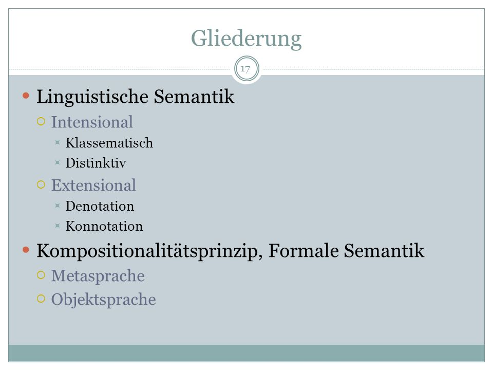 Semantic Web EINFÜHRUNG WAS IST SEMANTIC WEB? CHRISTIAN FUCHS - ppt ...