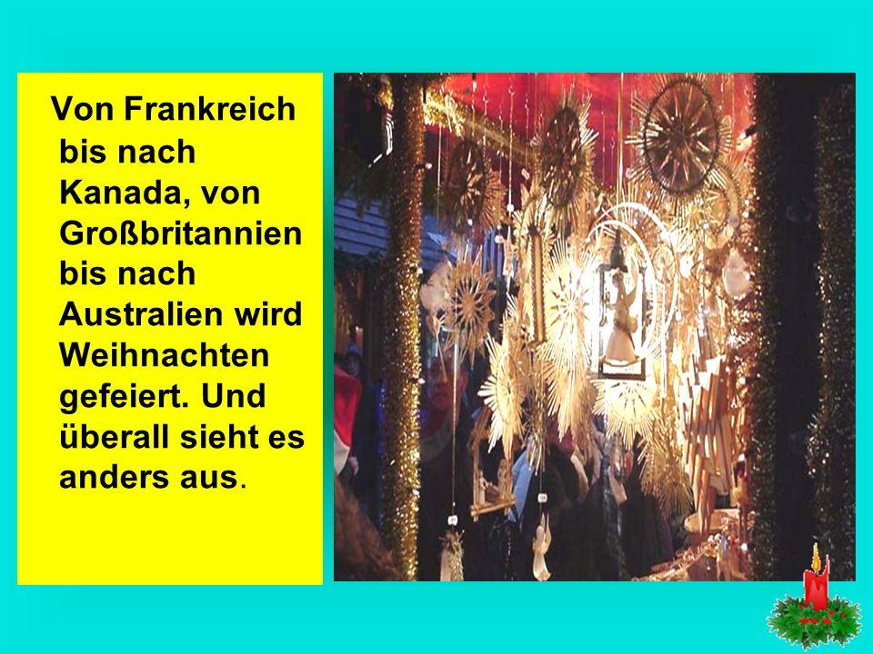 weihnachtszeit und advent im deutschland ppt video online herunterladen. Black Bedroom Furniture Sets. Home Design Ideas