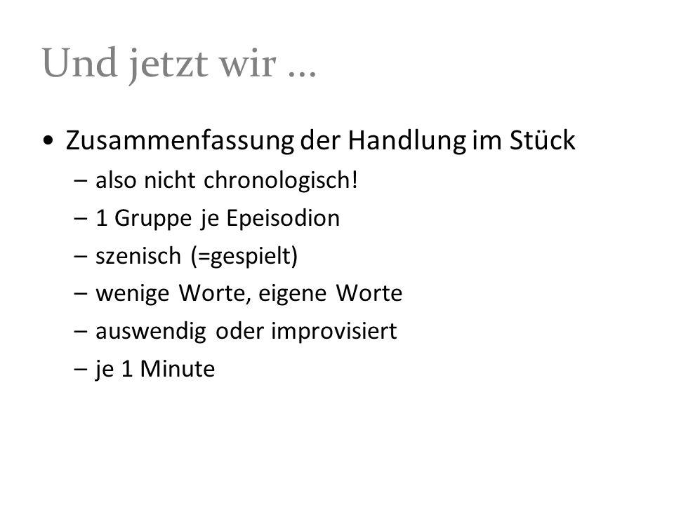 Berühmt Probe Der Chronologischen Zusammenfassung Zeitgenössisch ...