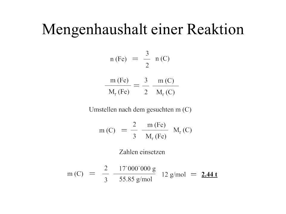 4 Formelsprache in der Chemie - ppt herunterladen