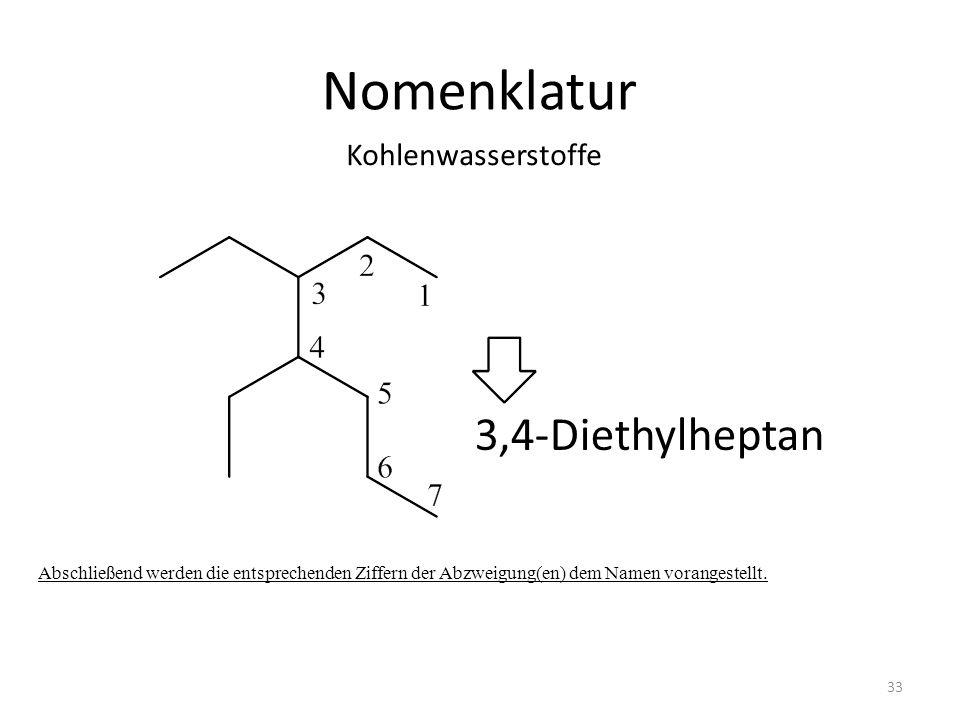 Wunderbar Kohlenwasserstoff Nomenklatur Arbeitsblatt Antworten ...