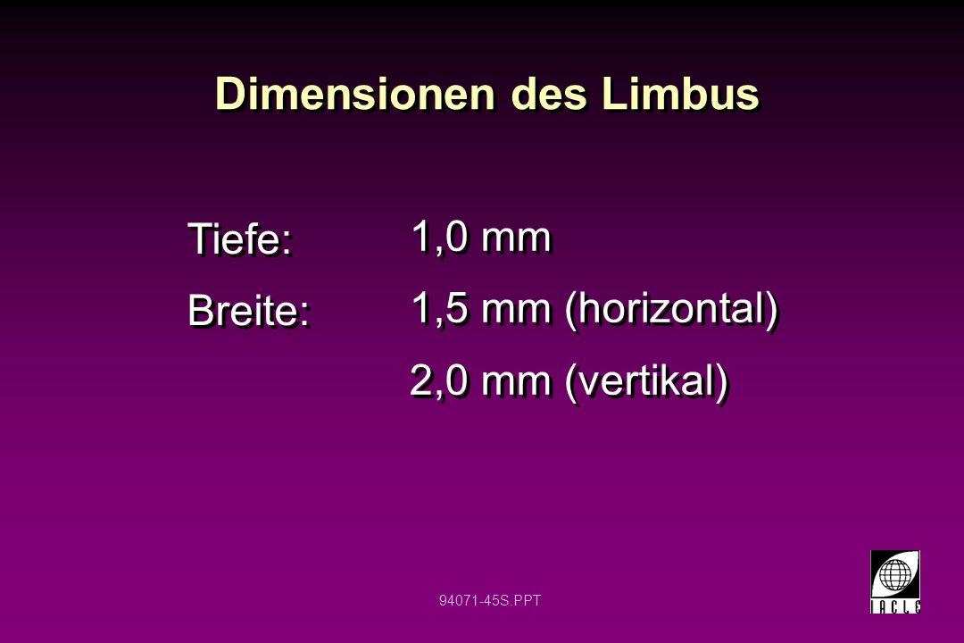 Anatomie und Physiologie des vorderen Augenabschnittes - ppt ...
