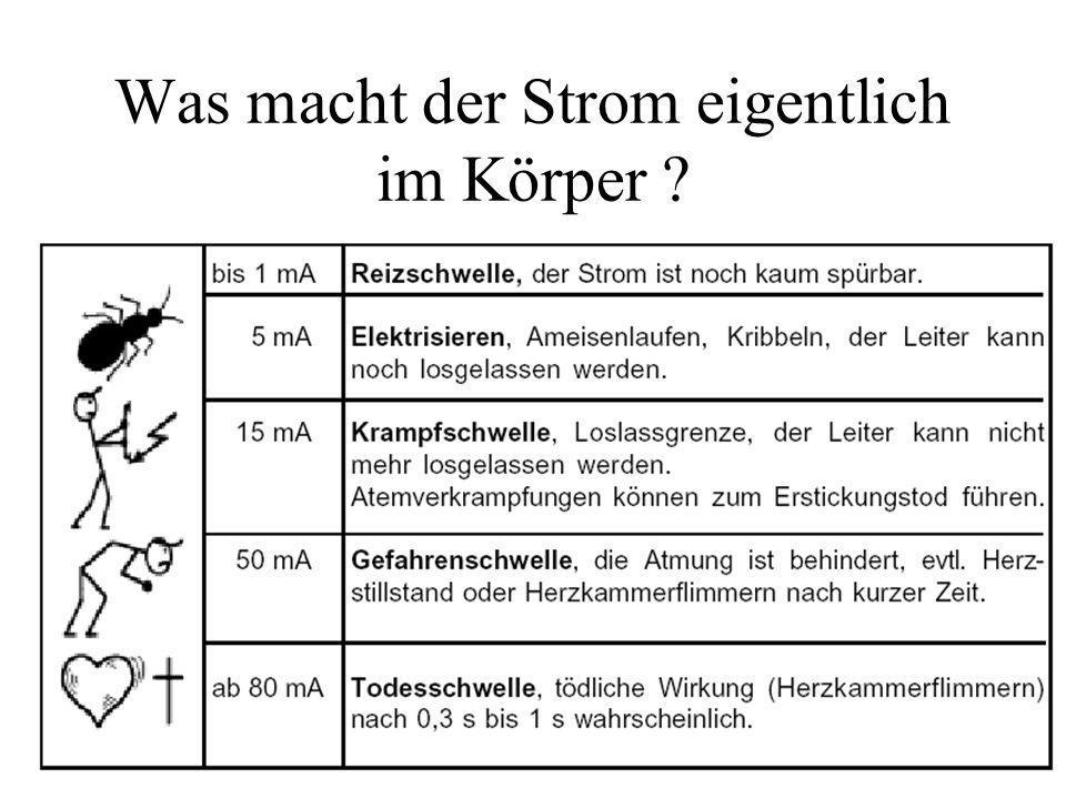 Großzügig Elektrizität Gefahren Arbeitsblatt Zeitgenössisch - Super ...