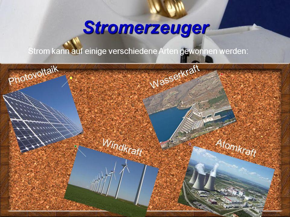 Strom made by… Stefan Hollnbuchner - ppt video online herunterladen