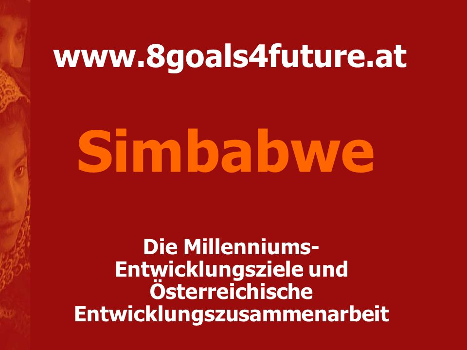Simbabwe www.8goals4future.at