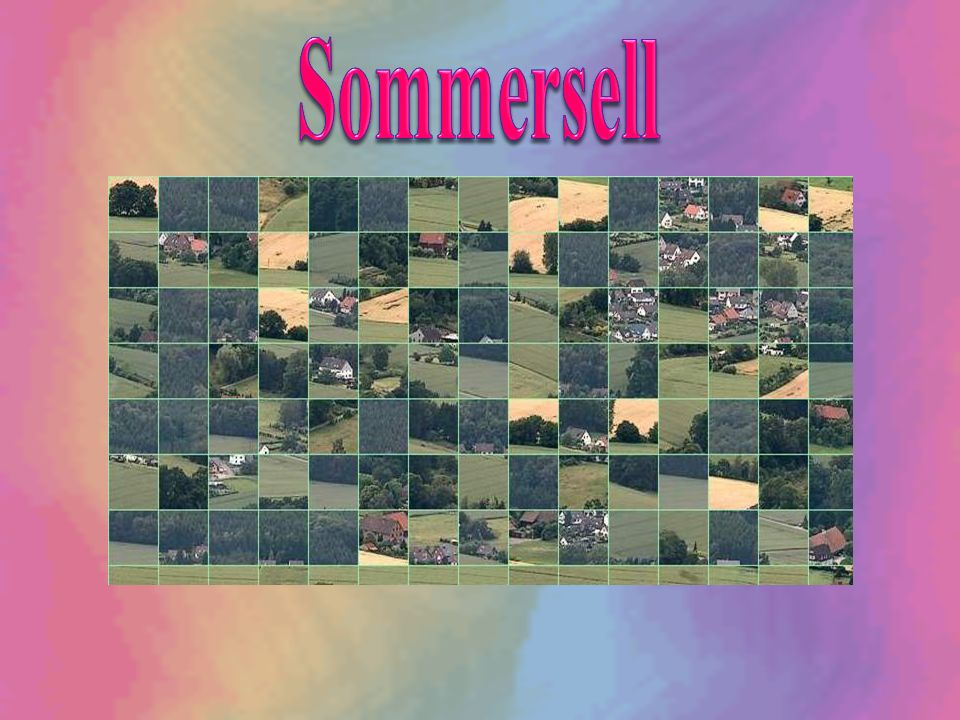 Sommersell Sommersell