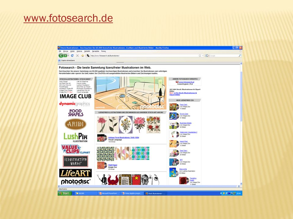 www.fotosearch.de