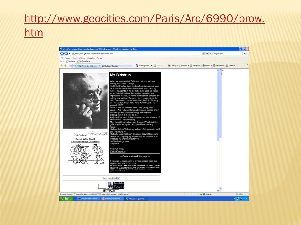 http://www.geocities.com/Paris/Arc/6990/brow.htm
