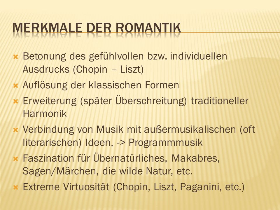Image Result For Zitate Musik Romantik