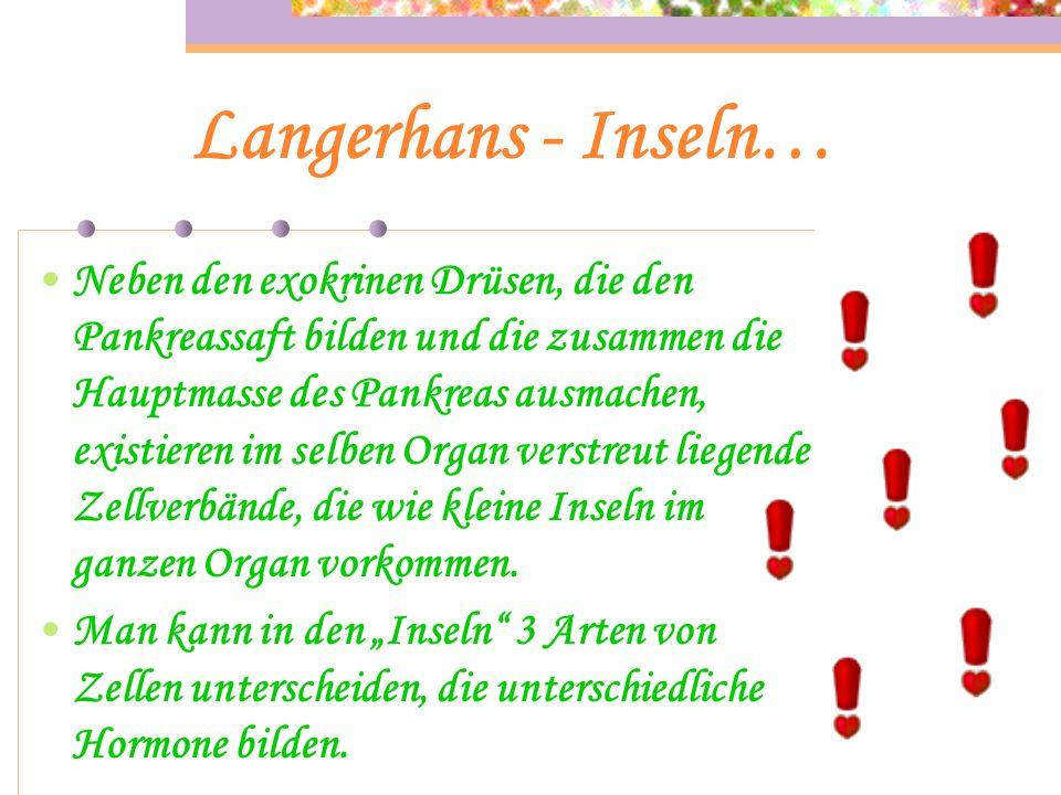 Chronisch endokrine Stoffwechselerkrankung ! - ppt video online ...
