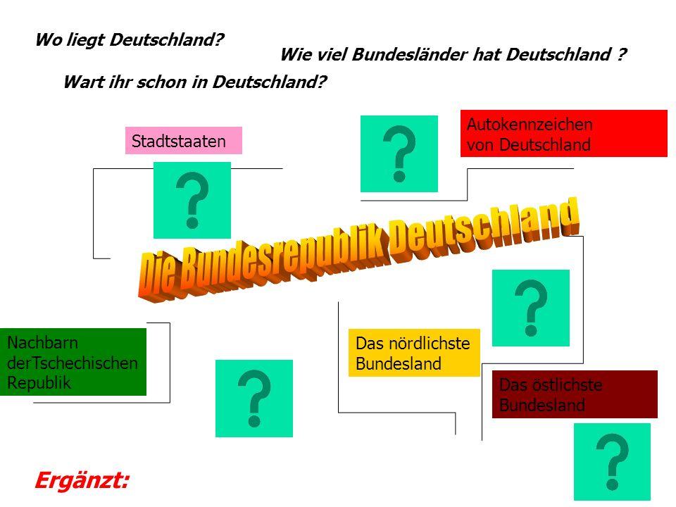 Die Bundesrepublik Deutschland Ppt Video Online Herunterladen