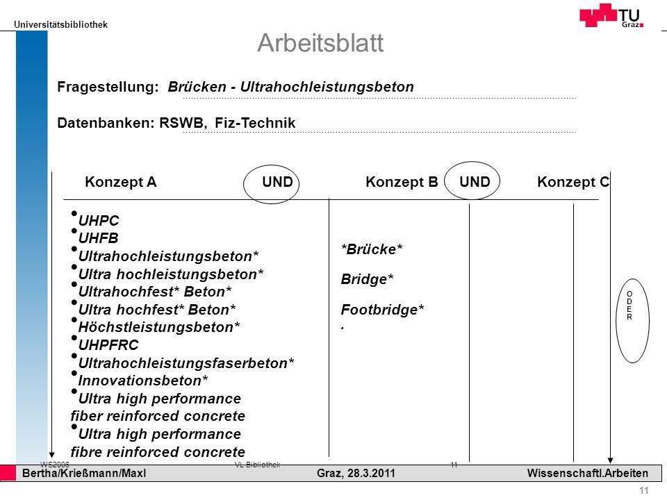 Wissenschaftliches Arbeiten Literatursuche - ppt herunterladen