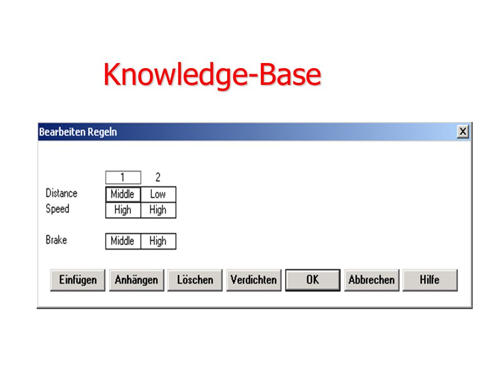 Knowledge-Base