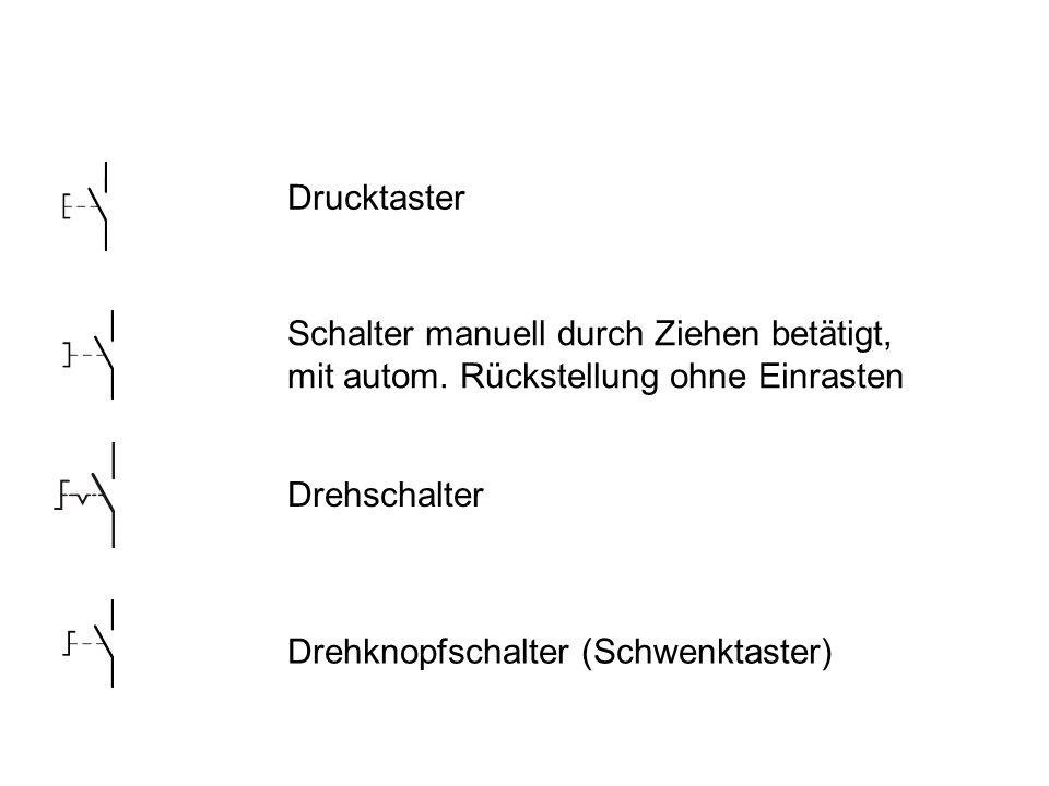 Charmant Einpoliges Umschalter Symbol Zeitgenössisch - Elektrische ...
