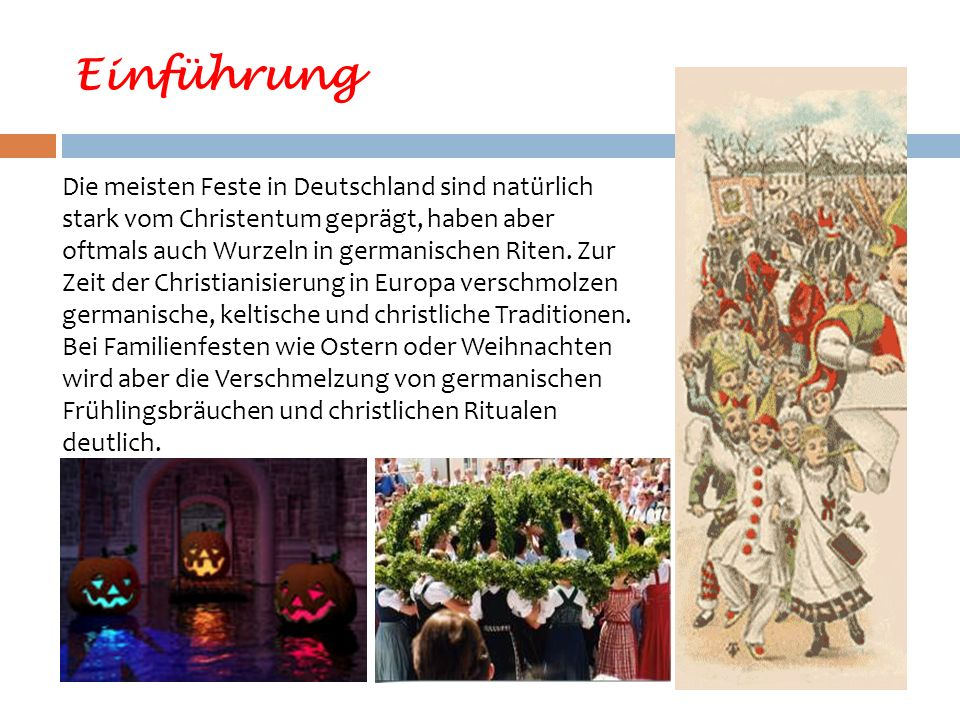 Traditionen In Deutschland : traditionen in deutschland ~ Orissabook.com Haus und Dekorationen