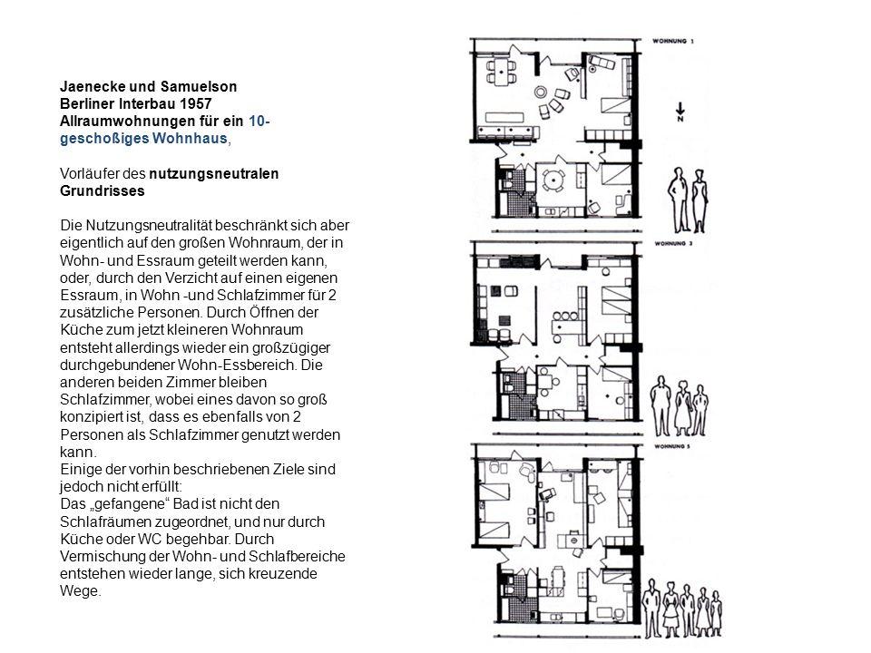 entwicklung des wohnungsgrundrisses im gescho bau ppt herunterladen. Black Bedroom Furniture Sets. Home Design Ideas